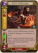 Antris Battlemage
