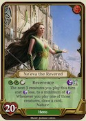 Neeva the Revered