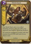 Shield Bash