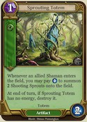 Sprouting Totem